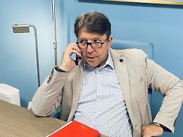 Comunicato Stampa: Colombi (Uilpa). Ma i ministri non dovrebbero fare l'interesse pubblico? Risposta a Giorgetti