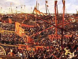 Comunicato Stampa: CRV - La Lezione di Lepanto dopo 450 anni: riflessione del Presidente Consiglio Veneto