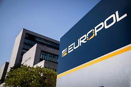 Eurodeputati chiedono un mandato più forte per l'Europol