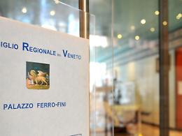 Comunicato Stampa: CRV - Via libera al bilancio di esercizio 2020 di Veneto Acque