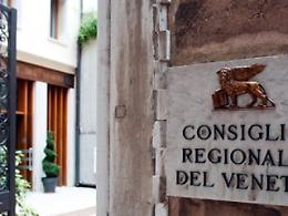 Comunicato Stampa: CRV - Approvato il Piano triennale di ARPAV 2021/2023