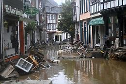 Regioni, cambiare criteri per attivare i fondi Ue su disastri ambientali