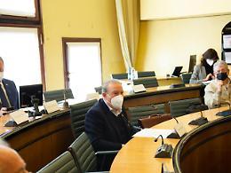Comunicato Stampa: CRV - A palazzo Ferro Fini i vertici dell'Anmil del Veneto