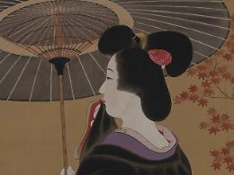 Comunicato Stampa: Kakemono. Cinque secoli di pittura giapponese.