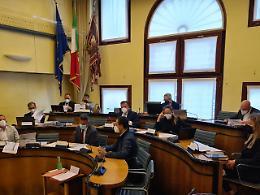 Comunicato Stampa: CRV - Prima commissione - Illustrata la Nota di aggiornamento del Defr per il triennio 2022-2024