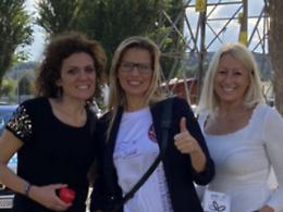Comunicato Stampa: Sport è prevenzione: il bracciale salvavita AIDme all'evento Padel e Salute con Banca delle Visite