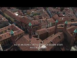 VIDEO Edwyn Roberts e la sua 'Nostalgia Cremona'