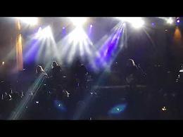 VIDEO L'esibizione della band Evergrey