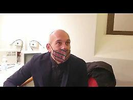 VIDEO Intervista all'attore Giuseppe Sartori