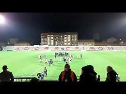 Alessandria-Pergolettese 1-0: l'analisi di Dario Dolci