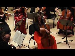 VIDEO Stradivari Festival: all'MdV dialogano Mozart e Haydn