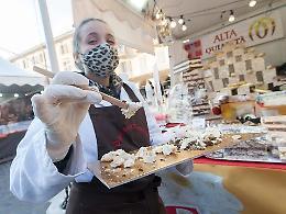 Festa del Torrone, l'assessore Magoni: «Un evento fondamentale per la ripresa del turismo»
