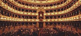 Tutti a Teatro! con l'Orchestra Giovanile Italiana