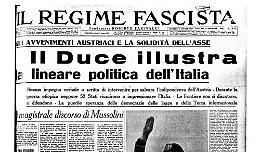 Telegramma di Hitler: eterna riconoscenza