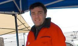 Il cremonese Massimo Venturini nello staff del X Mas Racing