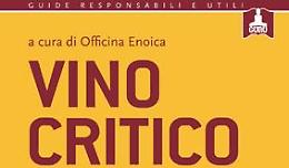 Vino critico - Vini naturali artigianali  conviviali in Italia