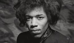 Jimi Hendrix - 'People, Hell & Angels'
