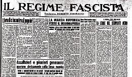 Farinacci insiste sui successi tedeschi.