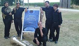 L'Orchestra Giovanile 'Cherubini' a Grazzano Visconti l'8 e il 15 settembre
