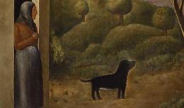 A Mendrisio ''I paesaggi di Carrà'' dal 22 settembre al 19 gennaio 2014