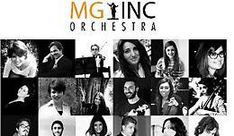 ''Barezzi Festival''. Ulver with Mg_Inc Orchestra il 16 novembre a Parma