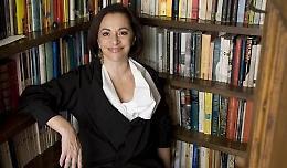 Paola Calvetti presenta al San Domenico il romanzo dedicato a Verdi Lunedì 16