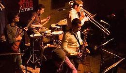 Cremona - Jazz mescolato all'elettronica con i MOF Domenica 22