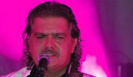 Serata revival al Sound di Soresina con Giuliano Quarantotto