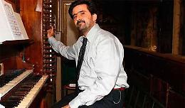 ''Verdi d'organo'' il cd dell'organista cremonese Paolo Bottini