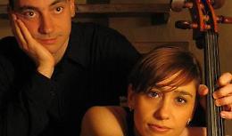 Alla Casa della Musica di Parma il duo Provenzani e Barbini Venerdì 30