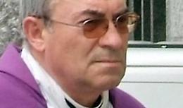 Dopo don Alberto Franzini, il parroco sarà don Cesare Nisoli