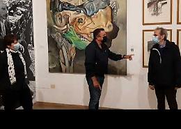 Museo Diotti: riallestimento e digitalizzazione
