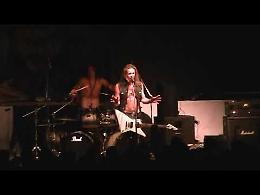 VIDEO L'esibizione della band Freedom Call