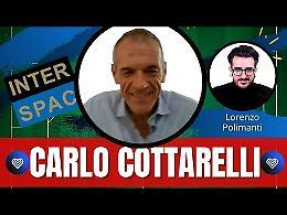"""Cottarelli: """"Interspac? E' un investimento. Spero Valentino Rossi accetti"""""""