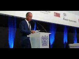 VIDEO Assemblea Industriali Cremona, Buzzella: la preparazione della classe politica si è abbassata, qual è il criterio con il quale viene nominato un ministro?