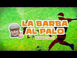 Italo Cucci, La barba al palo: Pirlo lancia la sfida a Conte (Italpress)