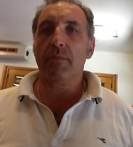 Casalmaggiore piange Achille Scaravonati: aveva 57 anni