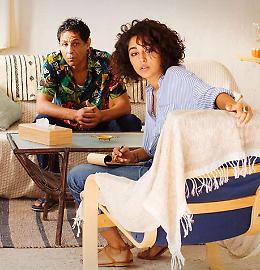 """""""Un divano a Tunisi"""" Cinema all'aperto"""