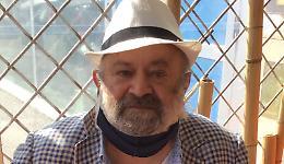Il mago Candido si confessa: «Non ho mai fatto esorcismi»