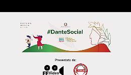 VIDEO Gli studenti del Torriani e il loro Robot interpretano la Divina Commedia per #DanteSocial