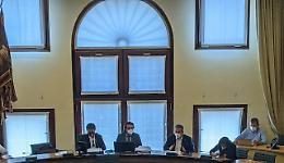 Comunicato Stampa: CRV - fondo di rotazione 'Anticrisi attività produttive' e PSR 2014-20, e sul Rendiconto 2020