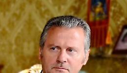 Comunicato Stampa: CRV - La solidarietà del presidente del Consiglio regionale del Veneto al sindaco di Catania