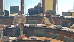 Comunicato Stampa: CRV - Prima commissione - Manovra di bilancio regionale 2022-2024