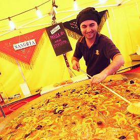 Mercato Europeo: enogastronomia, prodotti tipici e street food nel centro di Cremona