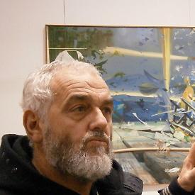 """Personale di scultura dal titolo """"SI LENZIO"""" dell' artista cremonese Carotti"""