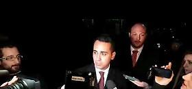 VIDEO Luigi Di Maio visita la Ancorotti Cosmetics - La Provincia
