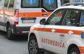 Malore fatale, 72enne muore in strada