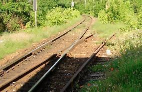 Guasto a un treno, ritardi
