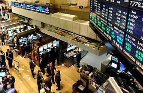 La Borsa di mercoledì 7 dicembre 2016