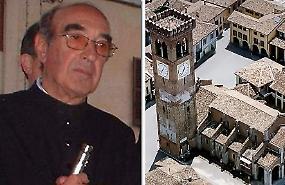 Parroco trovato morto in canonica, lutto per monsignor Pianazza